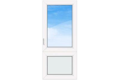 балконная дверь установить новокуйбышевск