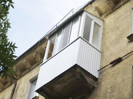 Балкон-внешняя-отделка3